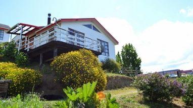 Cabañas Lomas de Gamboa - Castro