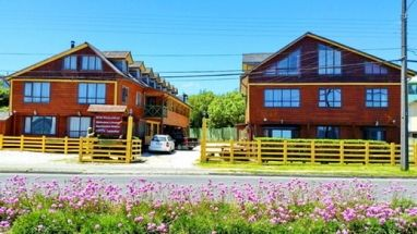 Hostal Vista al Mar - Ancud