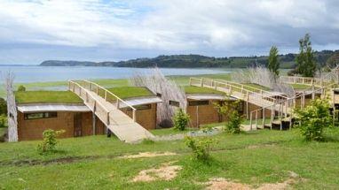 Refugio Pullao - Castro